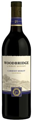Woodbridge By Robert Mondavi Cabernet Sauvignon Merlot